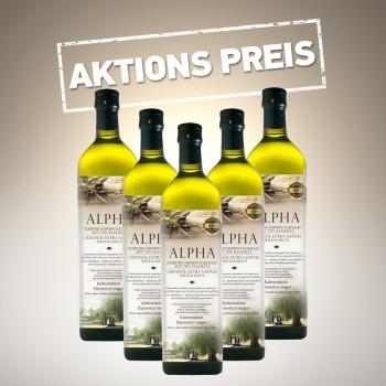 AKTIONSPREIS alpha 1lt